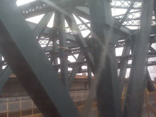 F-Train Cantilever Bridge2