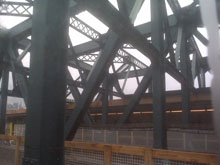 F-Train Cantilever Bridge3
