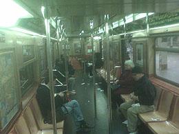 Hyatt Train3