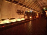 green line to branch ave